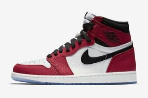 Looking for Jordan 1 Spiderman size 8.5-9