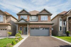 49 SPRINGWOOD Drive Stoney Creek, Ontario