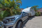 5th Wheeler, (Tow vehicle extra cost) Noosaville Noosa Area Preview