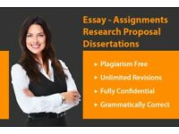URGENT HELP FOR DISSERTATION/ESSAY/ASSIGNMENTS/RESEARCH PROPOSAL
