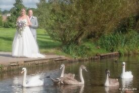 Wedding and special occasion Photographer for Hire