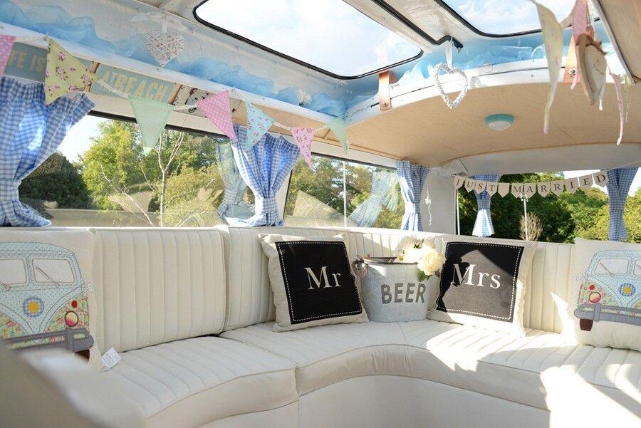 Vw Camper Van Clic Beauford Wedding Car Hire In Edinburgh Fife Bathgate Proms West Lothian Broxburn Gumtree