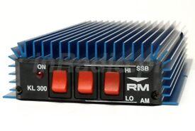 rm k203 burner for cb radio