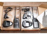 Two Way Radios - PMR446