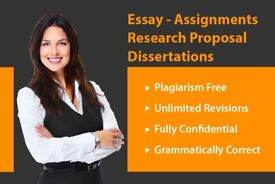 URGENT HELP - DISSERTATION / ESSAY / ASSIGNMENT / COURSEWORK / SPSS /WRITER /PROOFREAD & EDITING