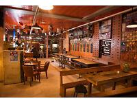 Antic pub recruiting weekend bar staff - £7.50 p/h - West Norwood SE27