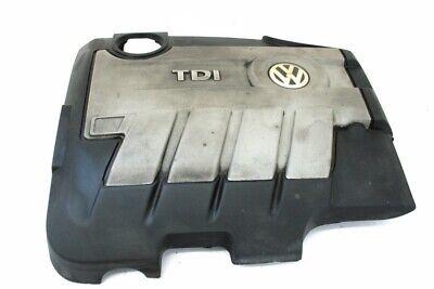 VW Scirocco 2.0 TDI Diesel Engine Cover 03L 103 925 AM