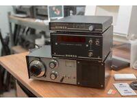 Yaesu FRG-7700 and a Few Old Untested Shortwave Radios and Bits