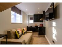 Comfortable living with all inclusive bills, 1 bed room flat in West Hampstead. Ref: 113-1