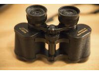 Vanguard 8x30 binoculars
