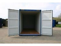 3 - 20x8x8 STORAGE CONTAINERS FOR RENT