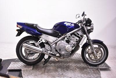 1990 Honda CB1 400 NC27 Unregistered JAP Import Barn Find Classic Naked Sports