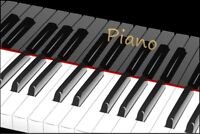 Piano Lessons - Panorama, Coventry, Harvest Hills, Evanston
