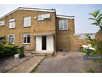 4 bedroom house in Congleton Grove, London, SE18 (4 bed)