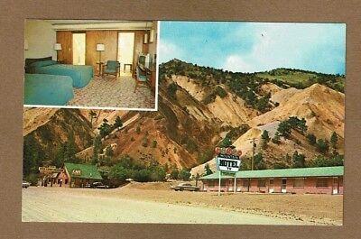 Big Rock Candy Mountain,Marysvale, UT Utah, Candy Mountain Motel
