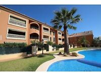 MODERN 3 BEDROOM PENTHOUSE FOR HOLIDAY RENTAL * POOL * JAVEA ALICANTE *