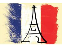 Private French Lessons - Conversation Classes - Refresher Courses