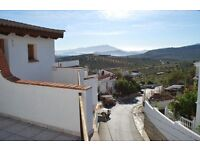 3 Bedroom Spanish Holiday Home with a View (Payment Plan Available)