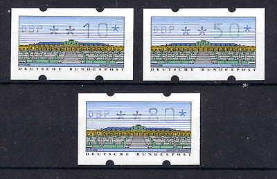 Bund-ATM, Nr. 2.1 , postfrisch, ansehen (ATM162)