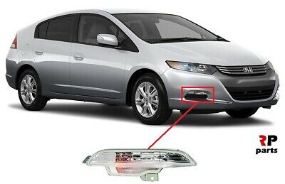 FOR HONDA INSIGHT ZE 09-12 NEW FRONT SIGNAL INDICATOR LIGHTS LAMP RIGHT O/S