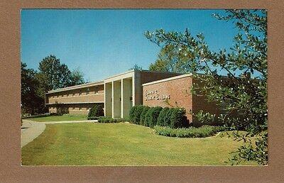 Mississippi State University Alumni - State College,MS Mississippi State University Alumni Student Building built 1954