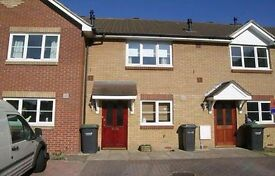 Gosport: A two bedroom modern terrace house in cul-de-sac location. AVAILABLE NOW