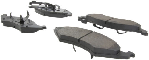 Centric Parts 104.03690 Front Brake Pad