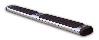 Running Board-Extended Cab Pickup Go Rhino 660080PS