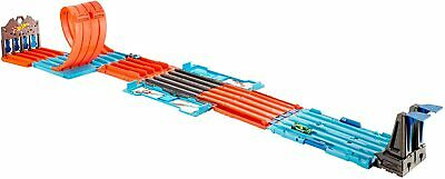 NEW Hot Wheels Track Builder System Race Crate || Free Shipping