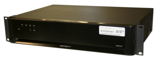 Savant SmartAudio SSA-3000-10, Audio Matrix