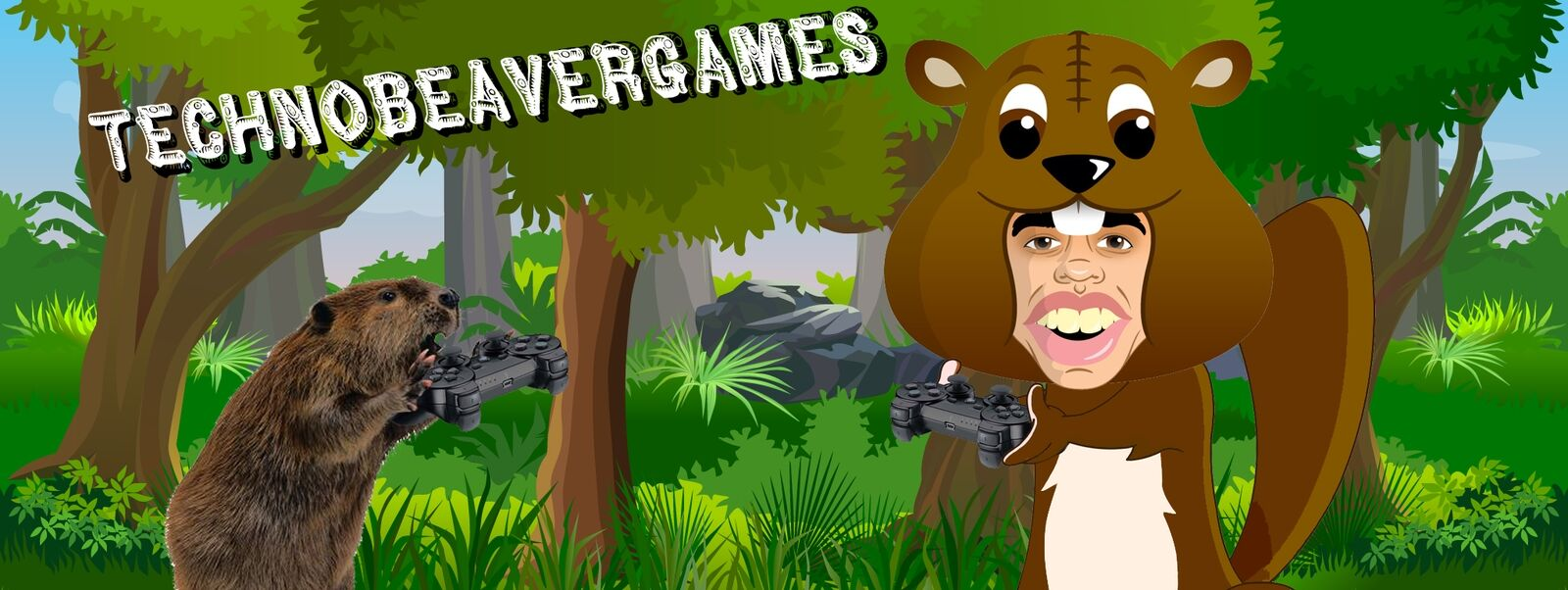 Techno Beaver Games