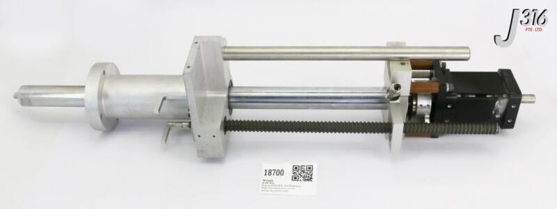 18700 Applied Materials Centura - 2979, Auto Indexer A, Enp 0225-76013
