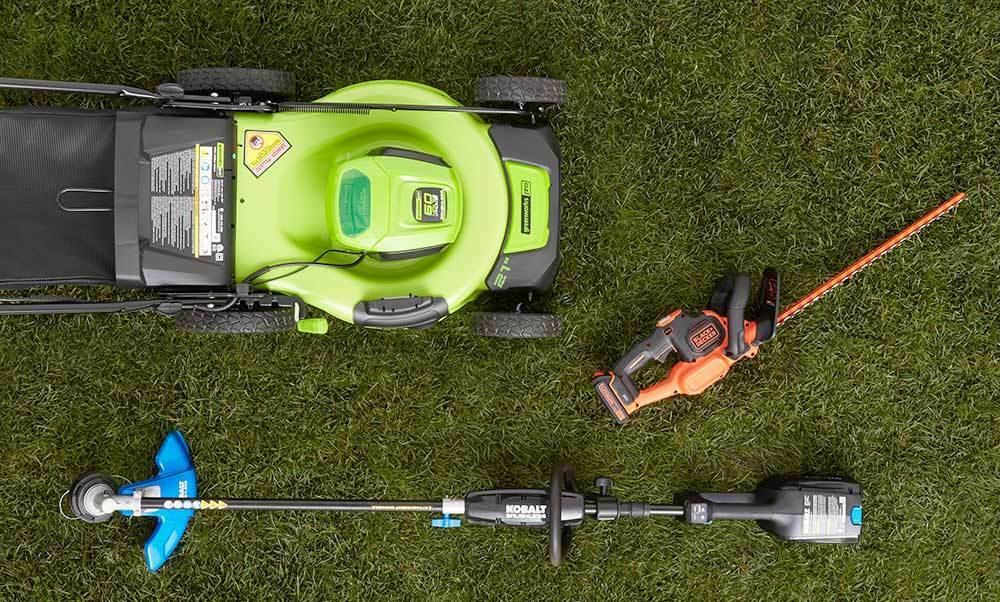 Your Lawn, Your Way