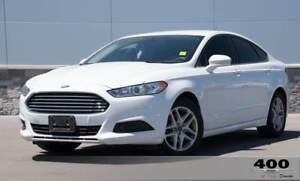 2016 Ford Fusion SE **BLUETOOTH**CRUISE CONTROL**AUTOMATIC**