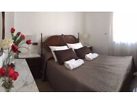 Spacious and cozy apartment in Malaga. Sun Coast. Costa del Sol. Spain
