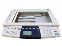 Xerox Phaser 8560mfp Scanner Unit