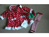 Baby seasonal clothes mixed sizes