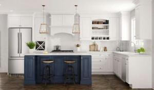 KITCHEN CABINETS AT ROCK BOTTOM PRICES! SPRING SALE!