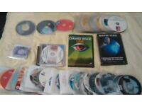 Conspiracy DVDs