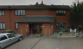 Leeds - one bed, first floor flat - over 50s, available immediately