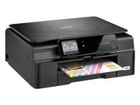Brother DCP-J552D Colour Multifunction Inkjet Printer