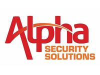 Security Supervisor required for a job in Luton