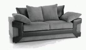"""Special Offer Upto 50% Off """"Luxury Dino Italian Sofa Sets"""" FREE DELIVERY """""""