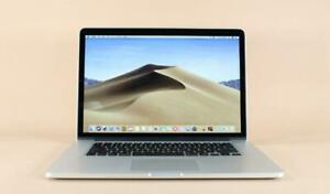Macbook Pro 13.3 Early 2015 Core i5-5257U (5th Gen) 2.7GHz 8GB 256GB A1502 with Retina Display