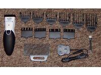 REMINGTON Hair Clipper Neostyler HC-620