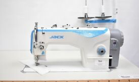 JACK F 4 Direct Drive Industrial Sewing Machine