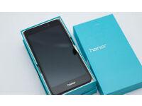 Honor 5C Metal Frame Smartphone /w Selfie Stick, BOXED
