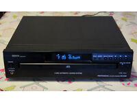 Denon DN-C200 Pro CD changer