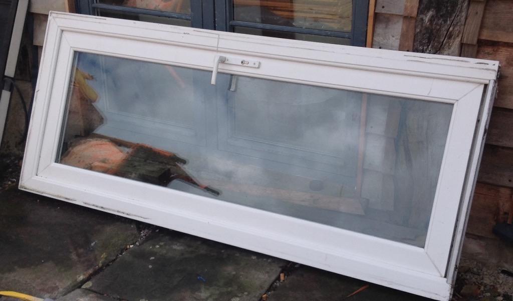Upvc door in gloucester gloucestershire gumtree for Reclaimed upvc doors