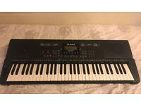Harmony 61 Keyboard for sale